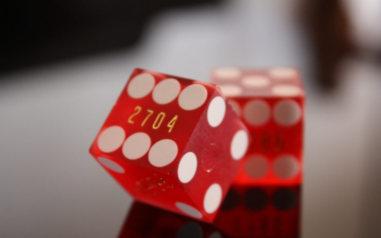 Casino themed party | London On The Inside