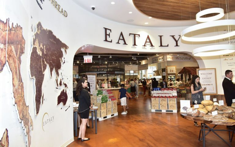 Eataly | London On The Inside