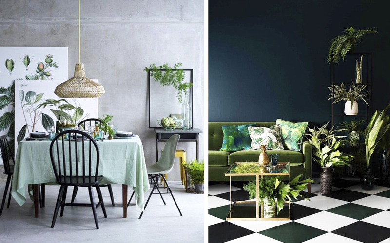 Interior trends 2018 | London On The Inside