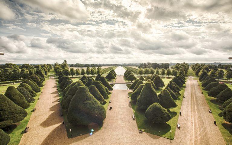 Hampton Court Palace | London On The Inside