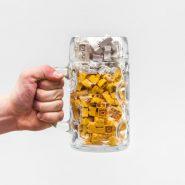 Lego bar pop up | London On The Inside