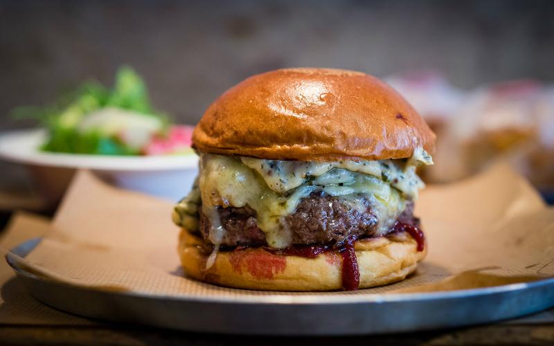 Best London Burgers   London On The Inside