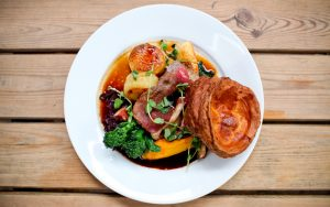 best Sunday Roasts London | London On The Inside