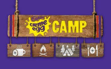 creme egg camp london