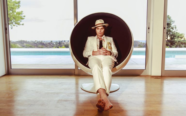 Gaz Coombes | London On The Inside
