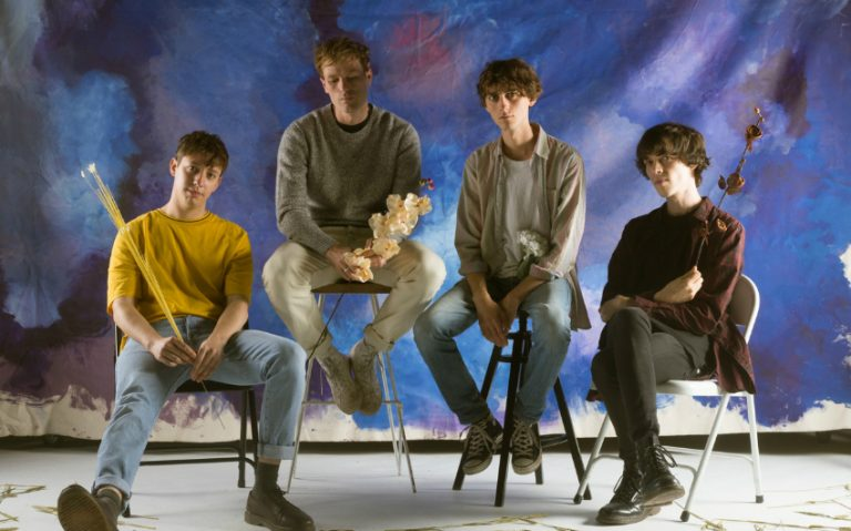 gengahr | london on the inside