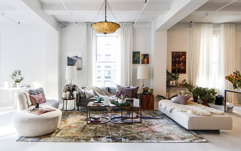 excellent latest home interior design trends | inspiring interiors trends for 2018 - London On The Inside