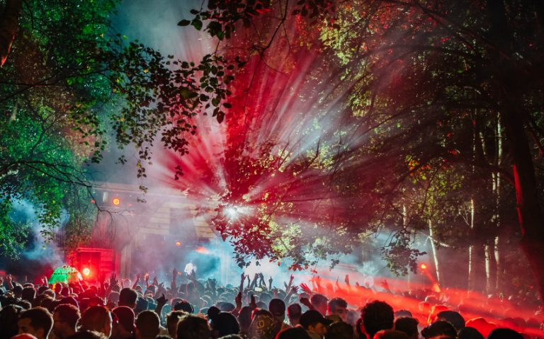 lost village festival | london on the inside