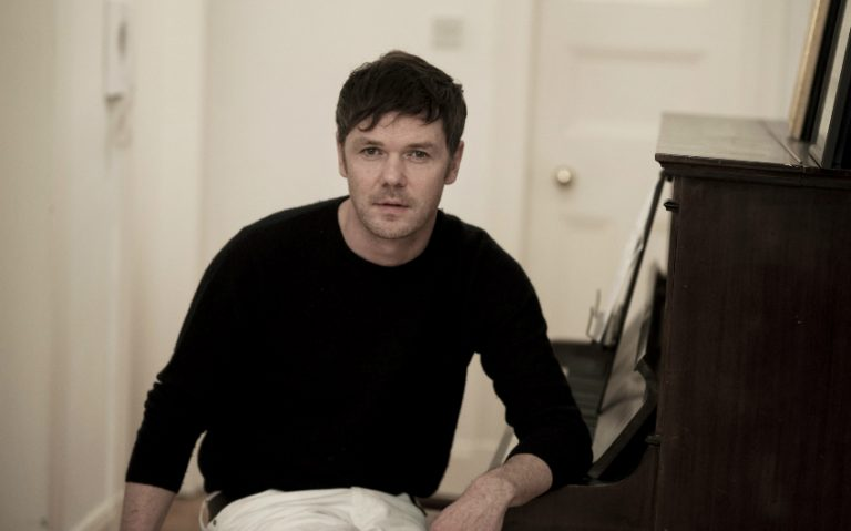 roddy woomble | london on the inside
