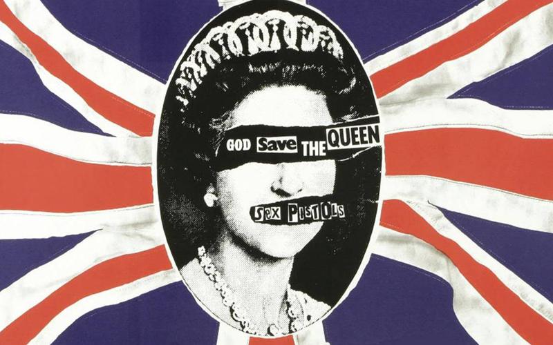 Sex Pistols   London On The Inside