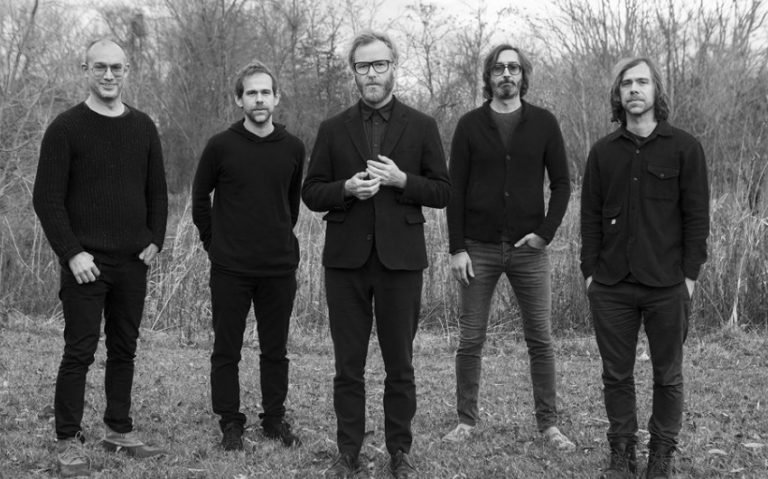 the national | london on the inside