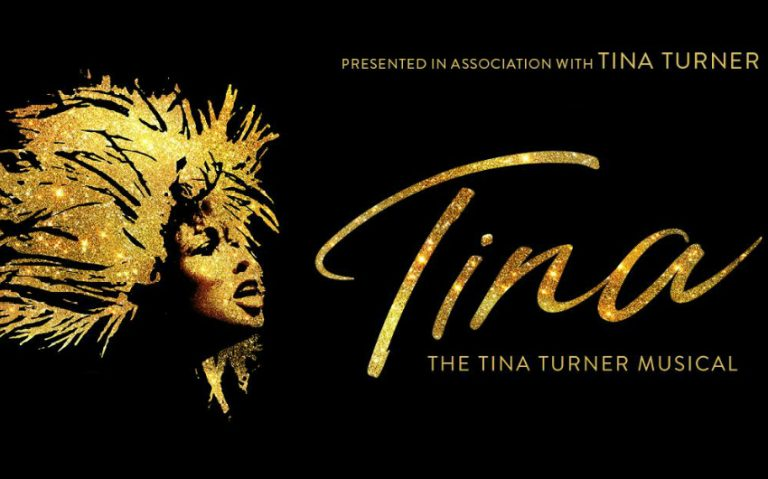 tina turner musical | london on the inside