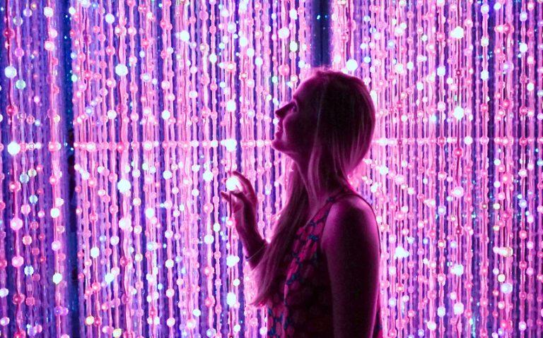 ultraviolet | london on the inside