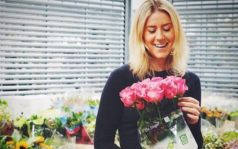 Danielle Roses Only   London On The Inside