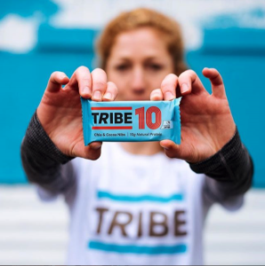 Tribe   London On The Inside