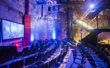 adventure films underground | london on the inside