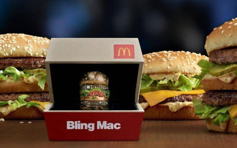 bling mac   london on the inside
