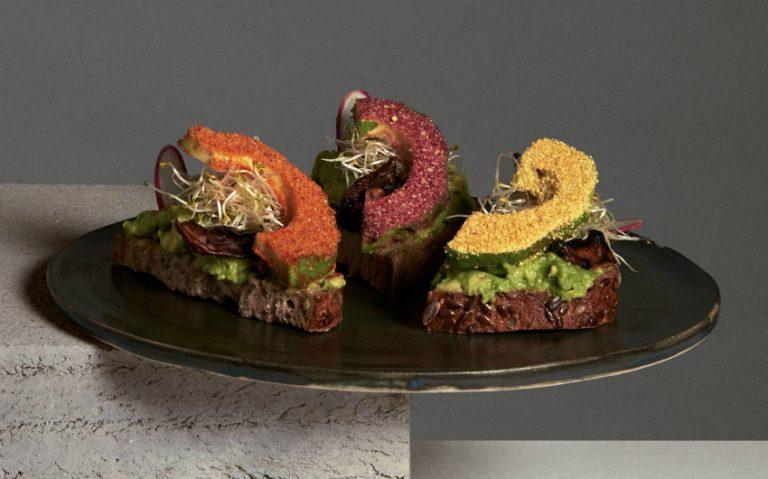 essence cuisine | london on the inside