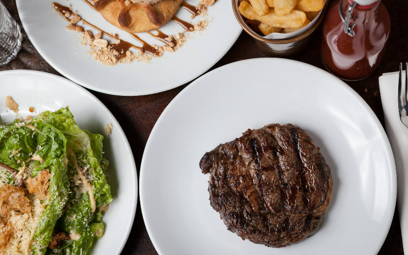 hawksmoor | london on the inside