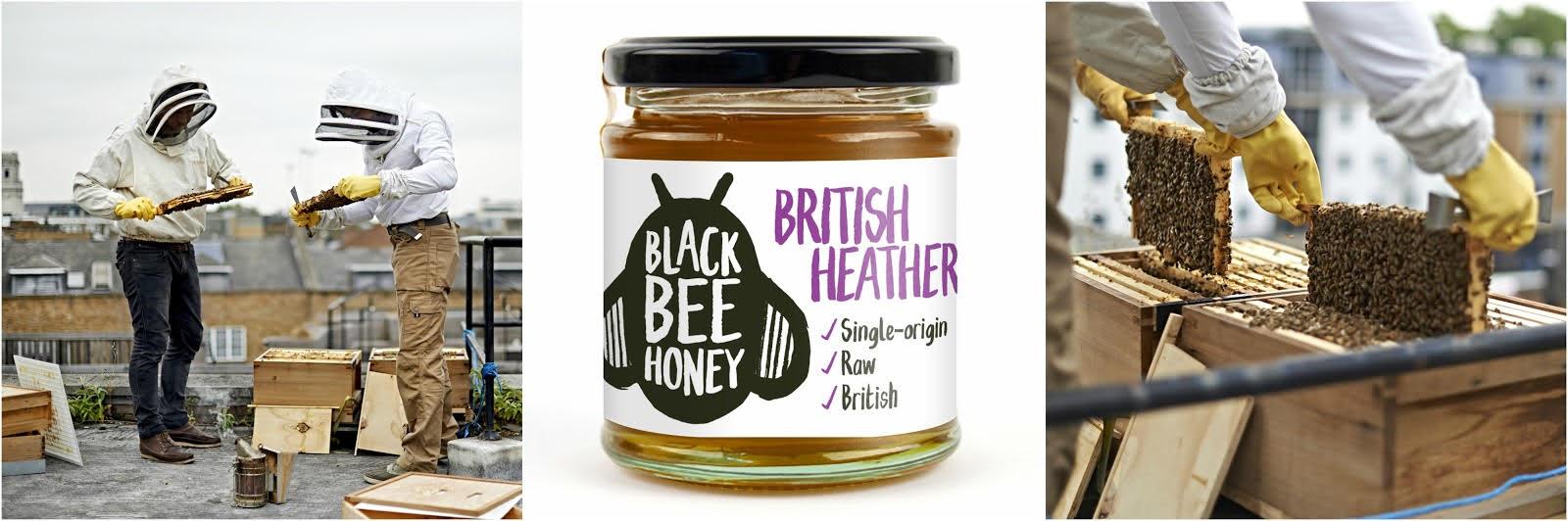 Black Bee Honey | London On The Inside