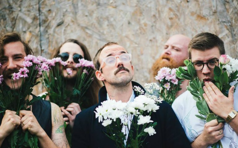 idles | london on the inside