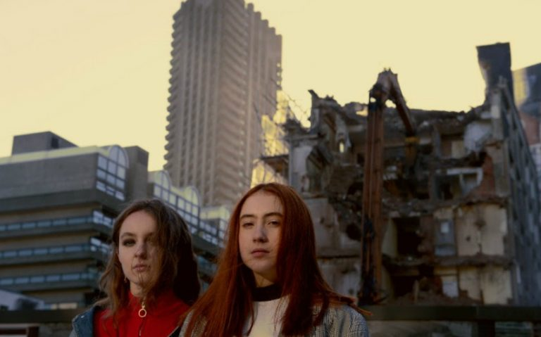 let's eat grandma | london on the inside