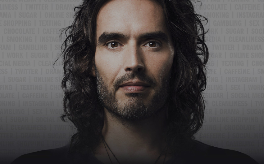 russell brand   london on the inside