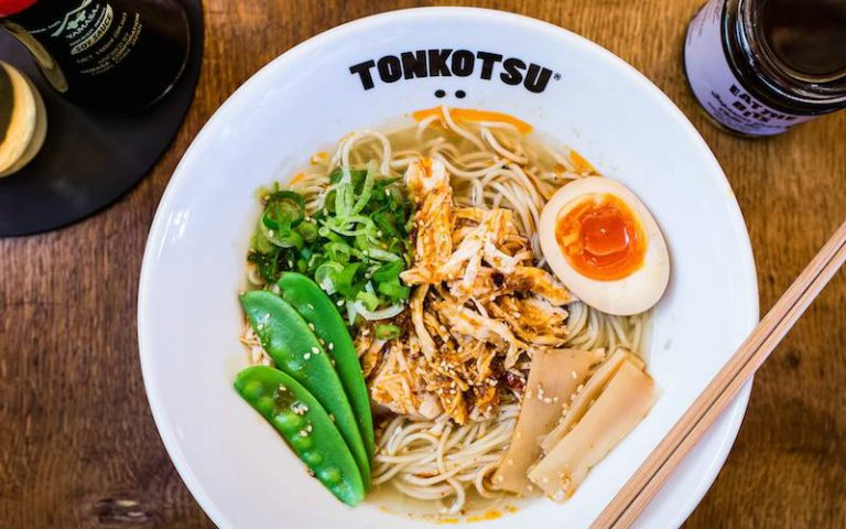 tonkotsu | london on the inside