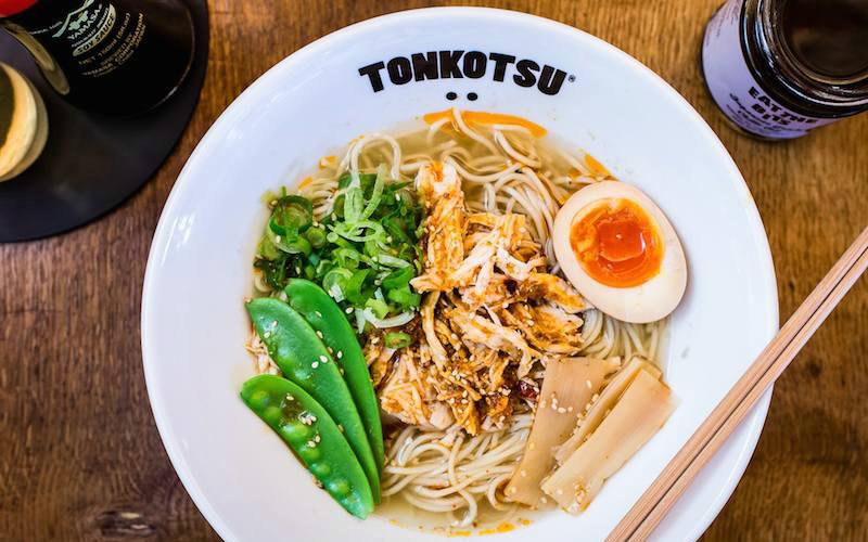 tonkotsu | london on the inside