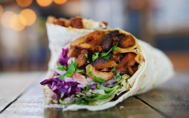 what the pitta | london on the inside