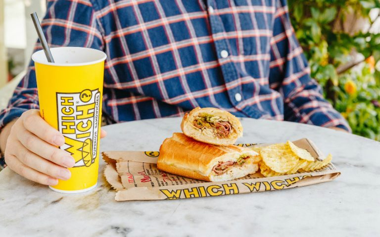 which wich | london on the inside