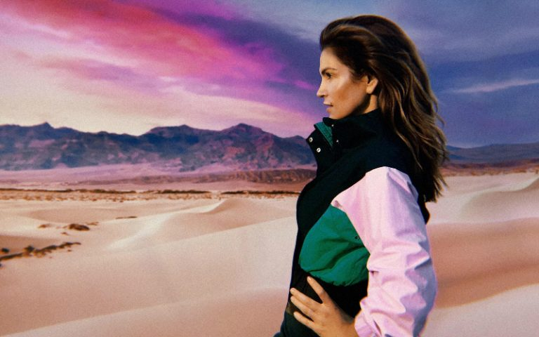 cindy crawford | london on the inside