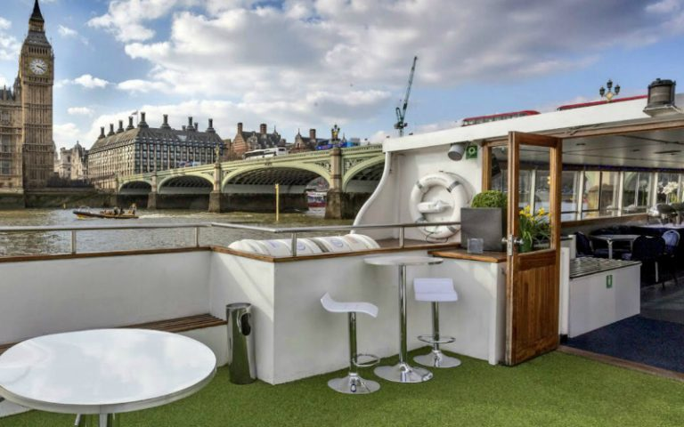 london craft beer cruise | london on the inside