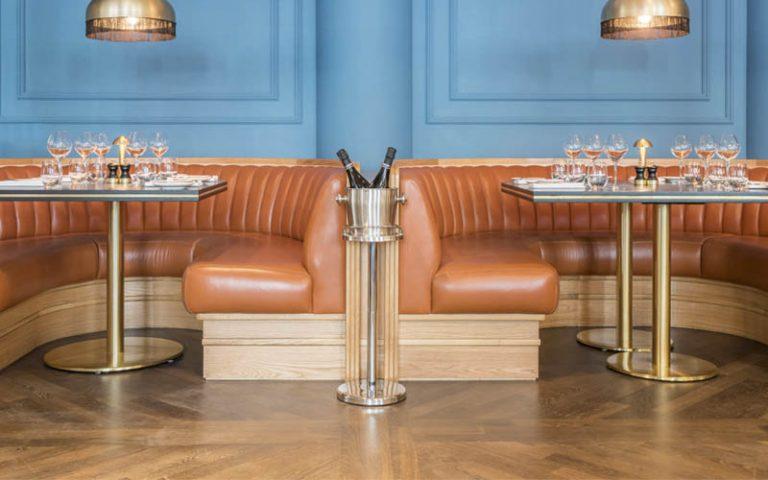 the trafalgar dining rooms | London On The Inside