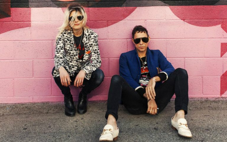 the kills | london on the inside