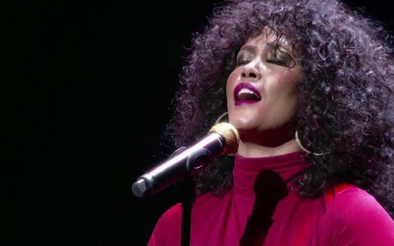 Whitney Houston Theatre London On The Inside