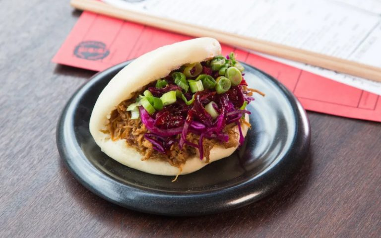 daddy bao | london on the inside