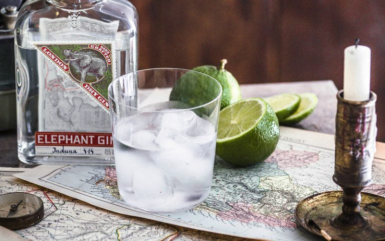 gin cruise | london on the inside