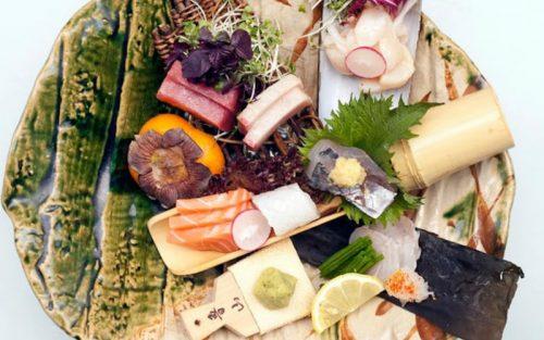 Japanese Food | London On The Inside