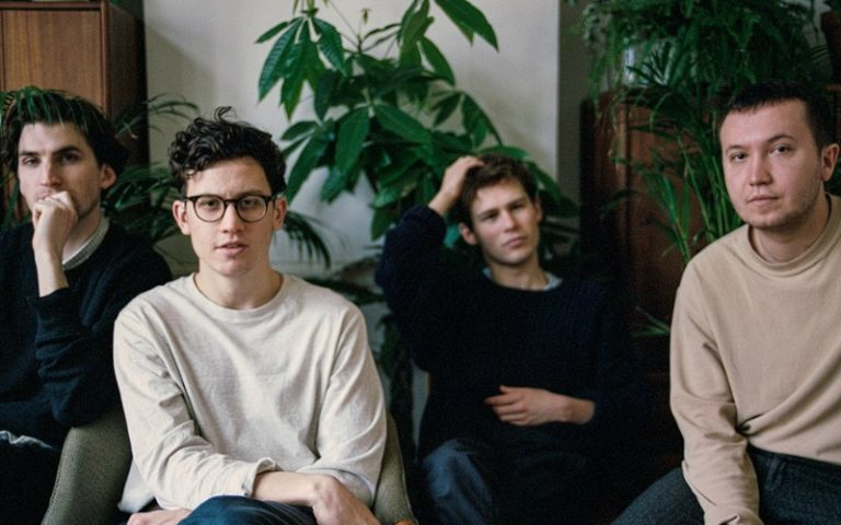 the magic gang | london on the inside