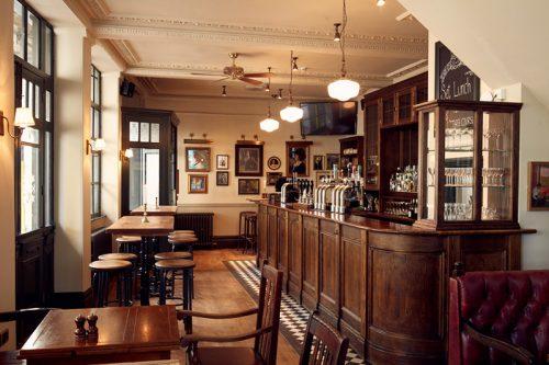 The Lady Ottoline | London On The Inside