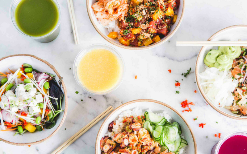 £4.99 lunches from deliveroo | london on the inside