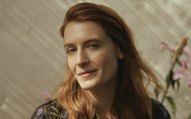 florence + the machine | london on the inside