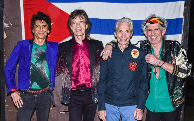 the rolling stones | london on the inside