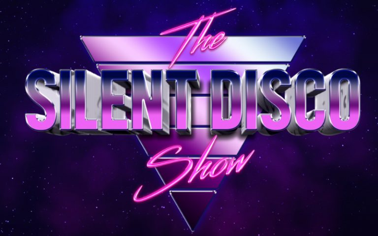silent disco show | london on the inside
