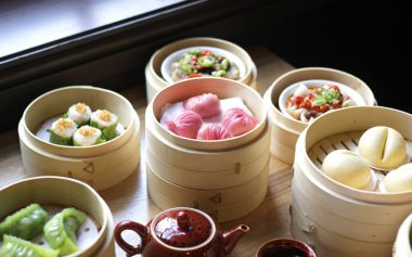 BAOZIINN TO OPEN IN LONDON BRIDGE