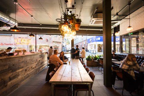 Eat17 | London On The Inside