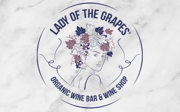 Lady of the Grapes