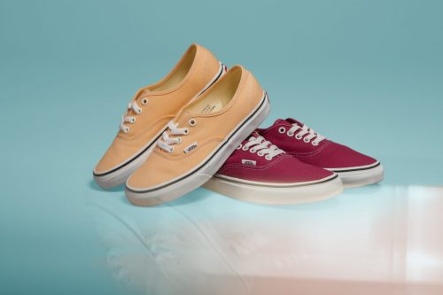 vans colour theory | london on the inside