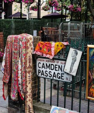 Camden Passage